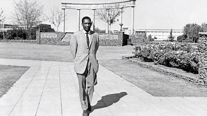 BLF commemorates the birthday of the father of Pan-Africanism, Robert Sobukwe