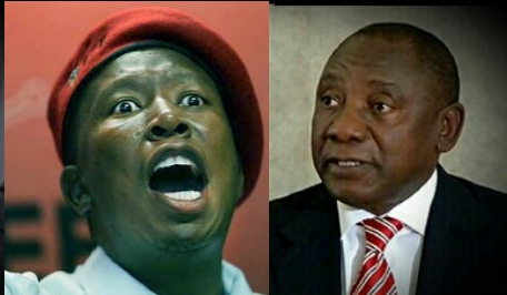 AMCU is right – Malema & Ramaphosa must stop using Marikana