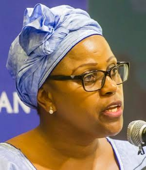 Parliament must stop harassing Dudu Myeni now!