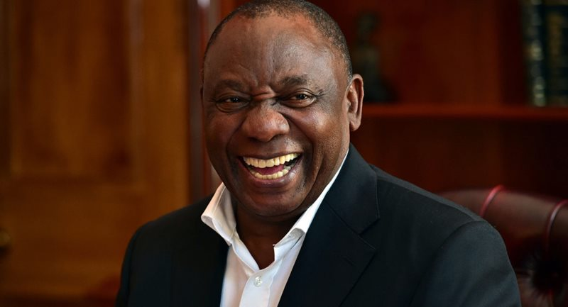 The ANC of Ramaphosa must stop lying about land expropriation