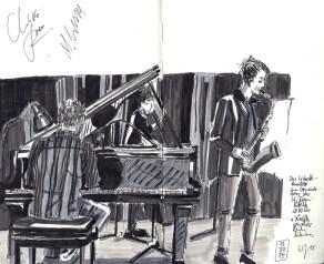 Das Lisbeth-Quartett