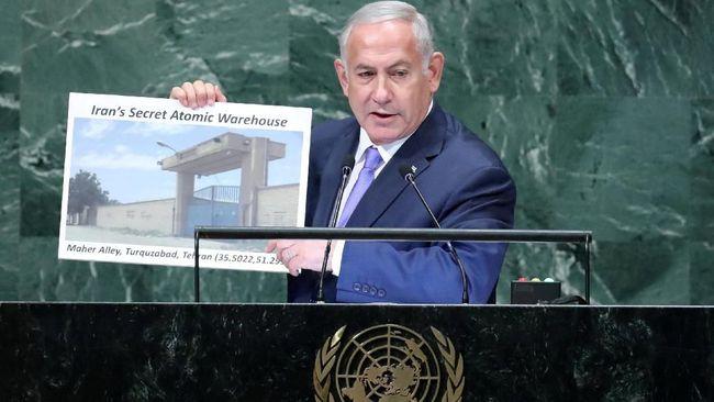 Berita Timur Tengah Terkini