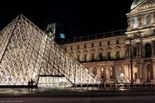 Louvre Pyramide ny night crystal AdRGB-4