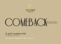 """Motiviert und mit neuem Verkaufsdirektor: Die Elysee-Group stellt ihre Neuheiten auf der Tradeshow """"Comeback Munich"""" vor."""