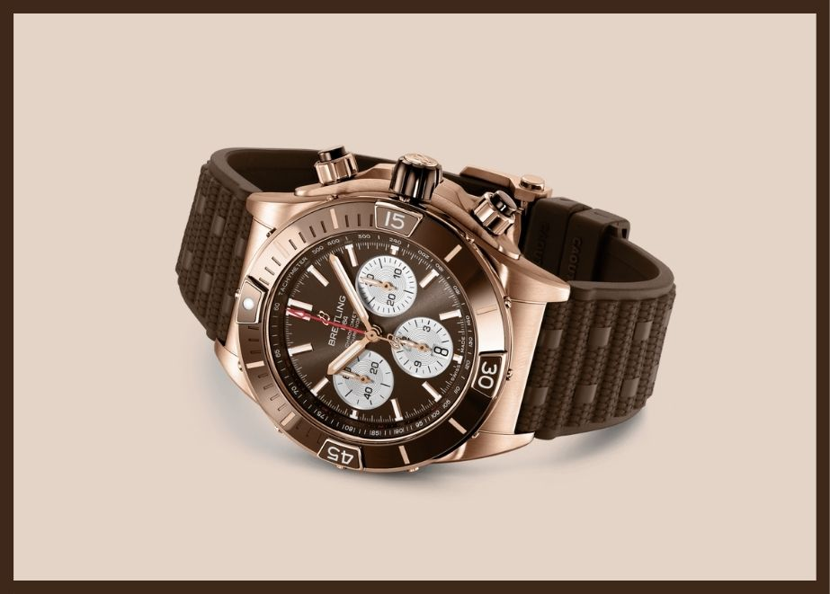 Breitling Super Chronomat B01 44
