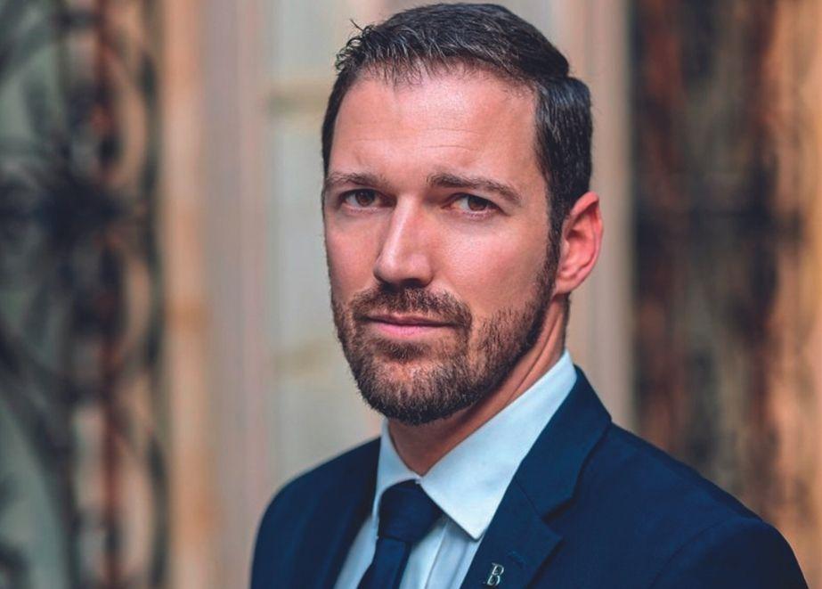 """""""CPO kann ein Türöffner sein, um neue Kunden für die Welt der luxuriösen Uhren zu gewinnen."""" Julien Rossier Geschäftsführer Bucherer Wien"""