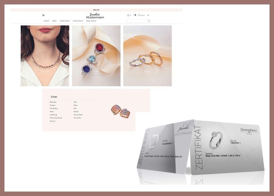 Diamond_Group_E-Commerce_Zertifikat