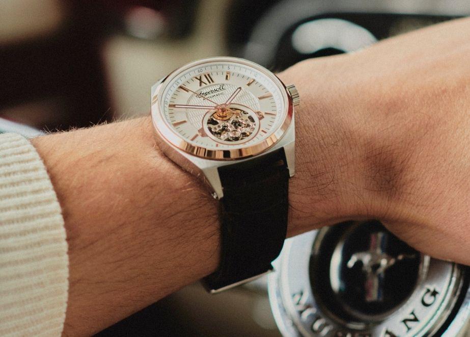 Ingersoll_Uhrenfachhandelsmarke_Garantie_30_Jahre