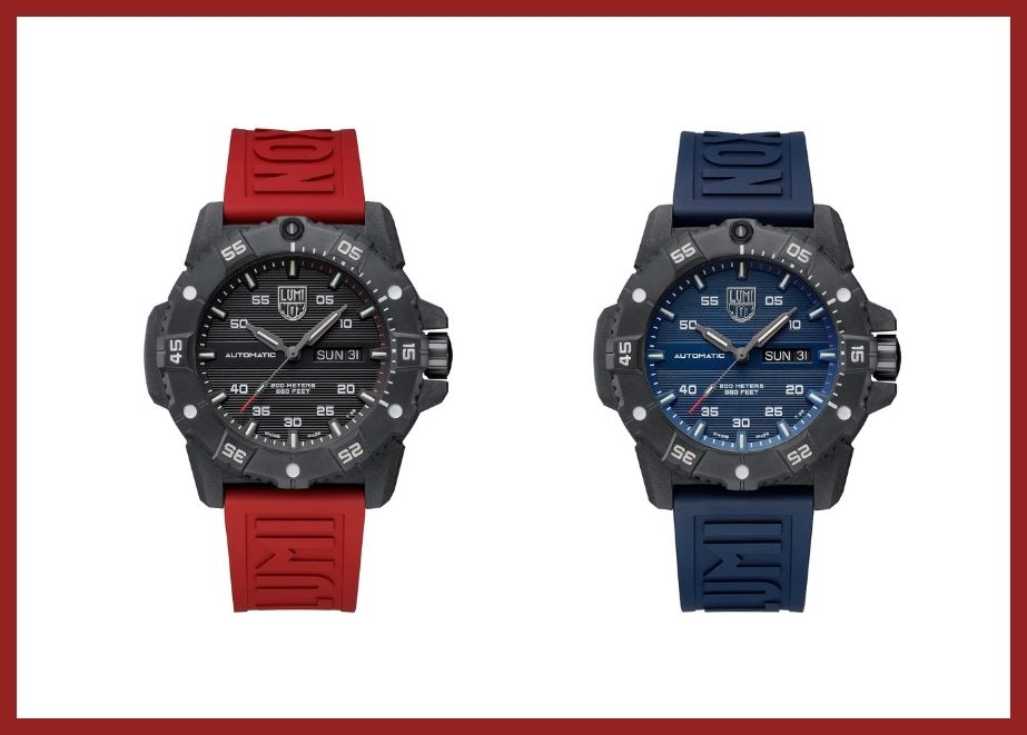 Luminox_Master_Carbon_SEAL_Automatic_Modelle