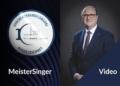 Meister_Singer_John_van_Steen_Uhrenfachhandelsmarke_Video