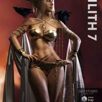 Lilith 7