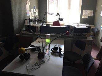 Radio Z Studio