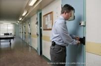 sociaal netwerk gedetineerden