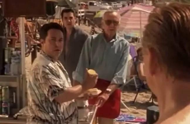 Лучшие камео Стэна Ли и немного истории