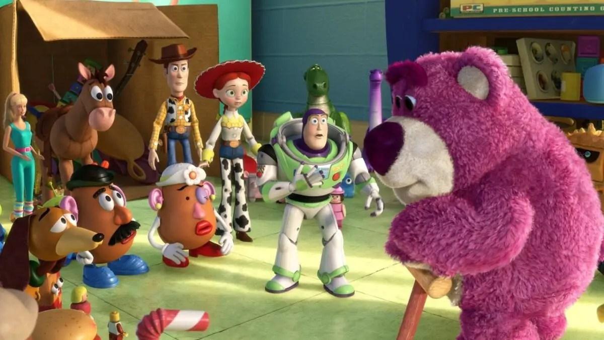 Мультфильмы Pixar: от хорошего к идеальному