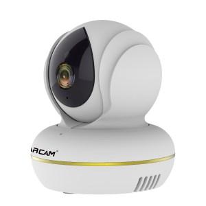 Wireless IP Indoor Camera – C22s