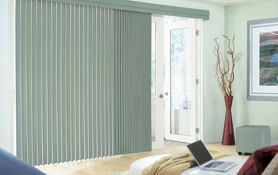 vertical blinds blind ambition