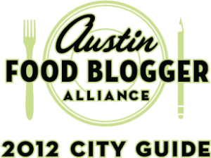AFBA 2012 City Guide