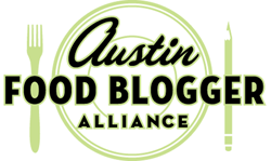 Austin Food Blogger Alliance - City Guide 2012