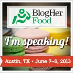 BlogHer Food