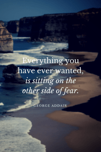 George Addair Quote