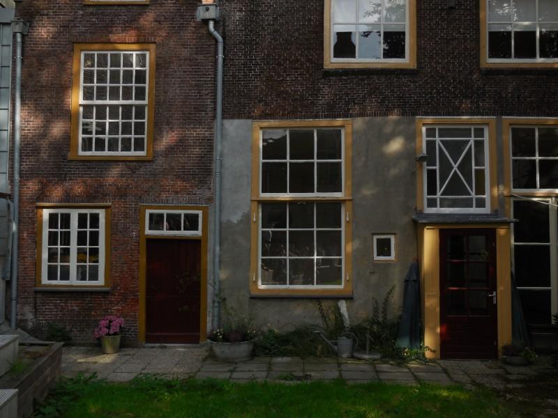 2-huisjes-Leiden