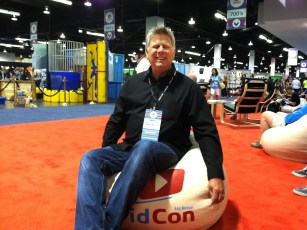 Aug 2, 2013 - Tommy Edison at VidCon