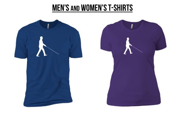Men's & Women's T-Shirts