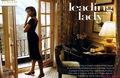 michele-obama-in-vogue-march-20091