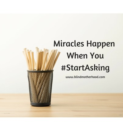 Infertility: Miracles Happen When You#StartAsking - While my struggle with infertility is more complicated than most, the desire for couples to become parents transcends the medical intricacies of my journey.