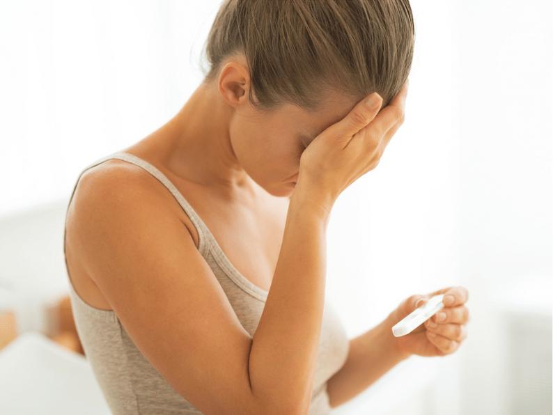 Blindness & Infertility: A Mother's Story
