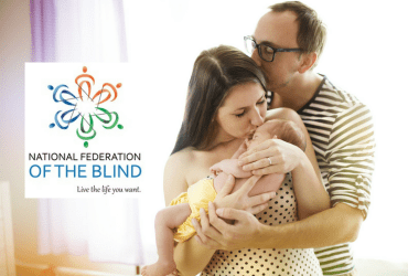 National Federation of the Blind: Resources for Blind Parents
