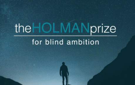 Call For Submissions The 2018 Holman Prize