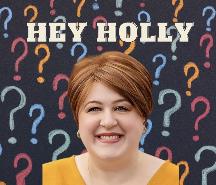 Hey Holly: Do Blind People Dream Or Have Nightmares?