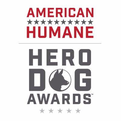 American Humane Hero Dog Awards logo