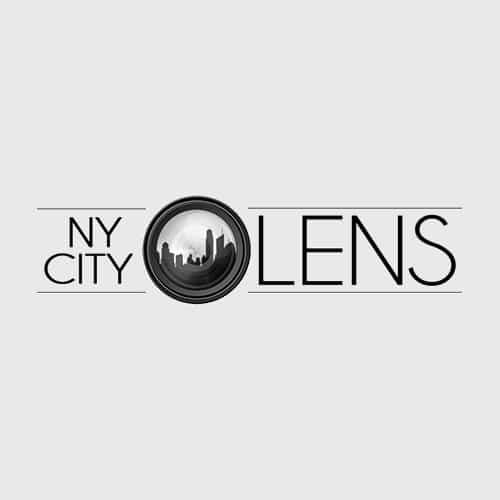 NY City Lens Logo