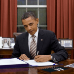 Obama's 923 Executive Orders (Not)