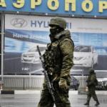 Russians in Crimea