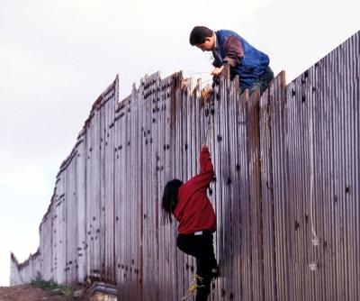 Illegal Border Crossing