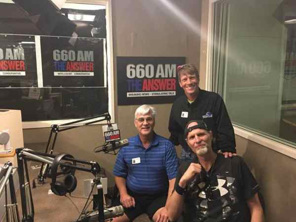 House Talk Texas Radio Interview - Blinds Brothers