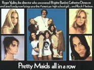 Pretty Maids All in a Row  by Mark Shipper