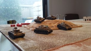 11 - Panzer Strike