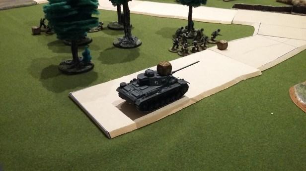 14 - Panzer III