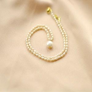 collar de perlas-blingbling