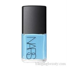 Thakoon for NARS Nail polish Koliary