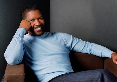 Denzel Washington 18