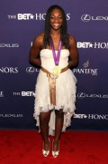 BET+Honors+2013+Red+Carpet+Claressa+Shields