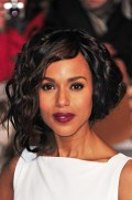 Kerry+Washington+Django+Unchained+UK+Premiere