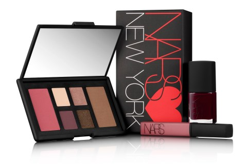NARS Loves New York palette - hi res