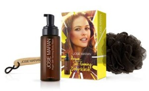 Josie Maran Argan Self-Tanning Body Wash